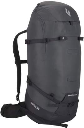 Black Diamond Speed Zip 33L Backpack