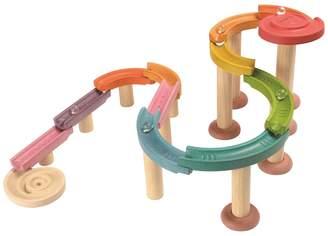 Plan Toys Deluxe Marble Run