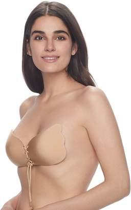 Braza Bras: Cleavage Pal Adhesive Backless Strapless Bra 3508
