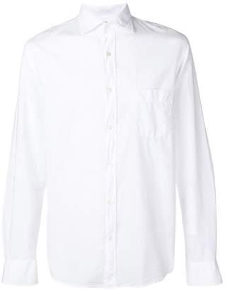 Hartford tailored shirt
