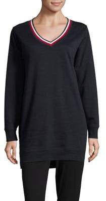 Tommy Hilfiger Plus Oversized Sweater