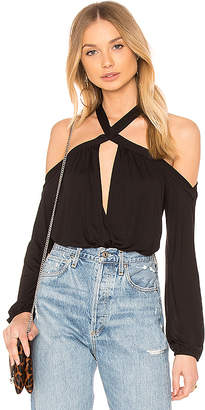 Lanston Halter Neck Top