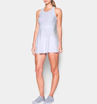 Under Armour Women's UA Center Court Dress
