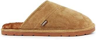 Lamo Men's Scuff (Synthetic) Slipper