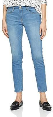 Trussardi Jeans Women's 56J00008-1Y092489-U152 Skinny Jeans,UK 12