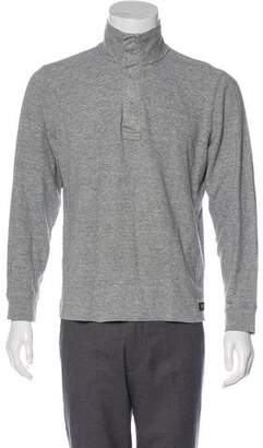 Jack Spade Knit Polo Shirt