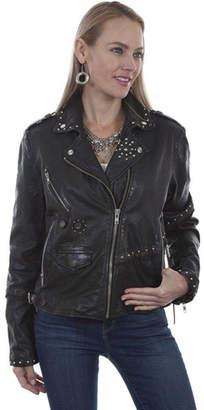 Scully Gypsy Motorcycle Jacket