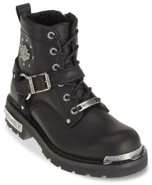 Harley-Davidson Becky Combat Boot