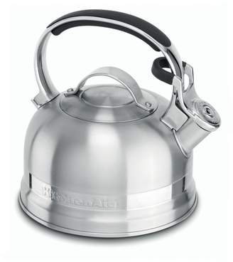 KitchenAid 1.9L Stainless Steel Stove Top Kettle