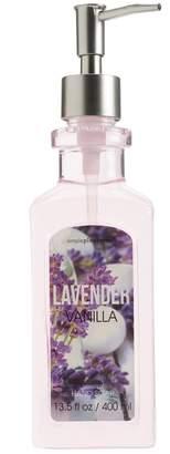 Simple Pleasures Lavender Vanilla Hand Soap