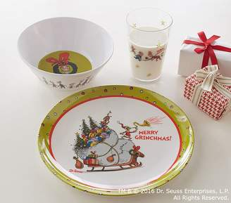 Pottery Barn Kids Dr. Seuss's The GrinchTM; Table Top Gift Set