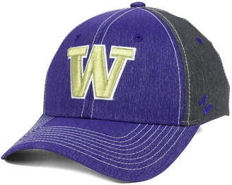 Zephyr Washington Huskies Dusk Flex Cap
