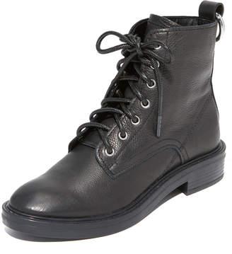 Dolce Vita Bardot Combat Boots $200 thestylecure.com