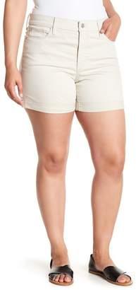 NYDJ Avery Shorts (Plus Size)