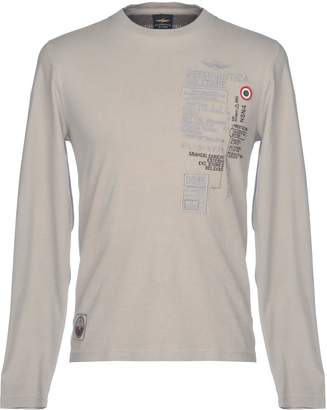 Aeronautica Militare T-shirts - Item 12216601PB