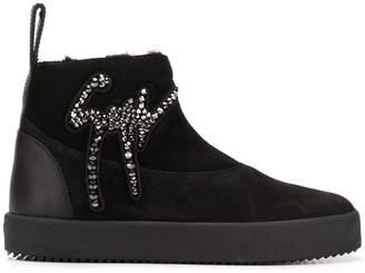 Giuseppe Zanotti Design Cyril sneakers
