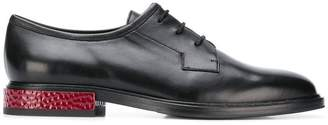 Alberto Gozzi lace-up shoes
