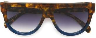Celine 'Shadow' sunglasses
