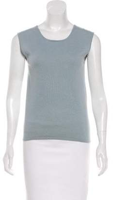 Iris von Arnim Cashmere Knit Top