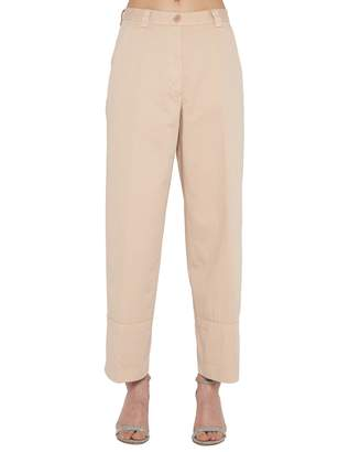 Dries Van Noten Paroval Pants