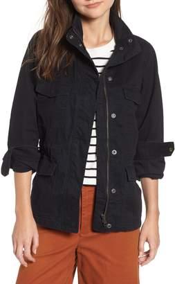Madewell Surplus Jacket