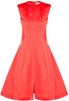 Jil Sander Superior Seam Dress