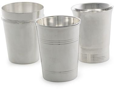 Argento Silver Julep Cups