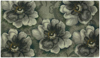 Bacova Guild Elegant Dimensions Colorblock Printed Rectangle Rugs