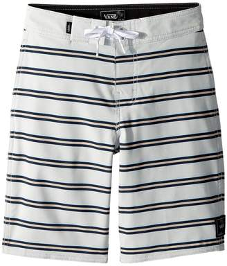 Vans Kids Rooftop Boardshorts Boy's Swimwear