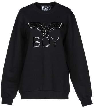 Boy London スウェットシャツ