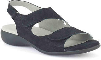 David Tate Legacy Wedge Sandal - Women's