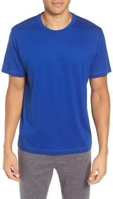 Daniel Buchler Peruvian Pima Cotton T-Shirt