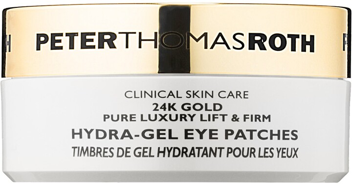 Peter Thomas Roth - 24K Gold Pure Luxury Lift & Firm Hydra-Gel Eye Patches