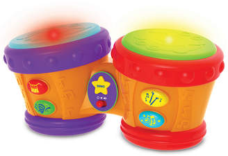 Learning Journey Little Baby Bongo Drums