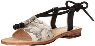 John Fluevog Women's Limpopo Dress Sandal