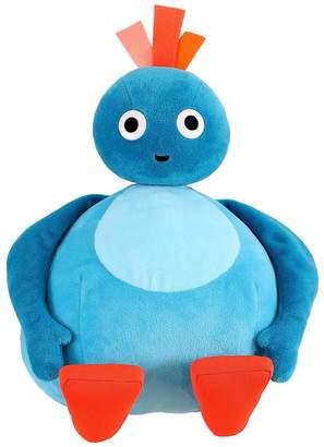 Baby Essentials Twirlywoos Talking Great Big Hoo Soft Toy