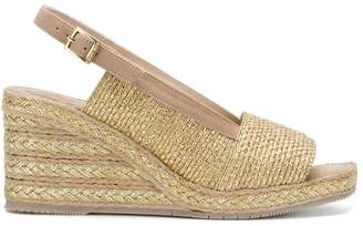 Paloma Barceló Aladierno wedge sandals