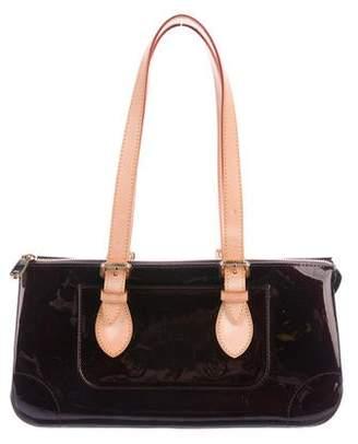 0344a3d5953 Louis Vuitton Red Vachetta Leather Handbags - ShopStyle