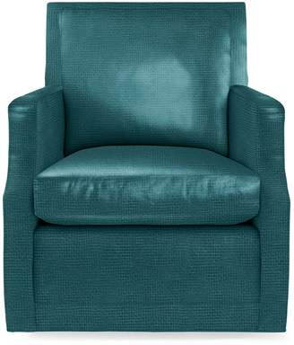 Serena & Lily Grady Swivel Chair