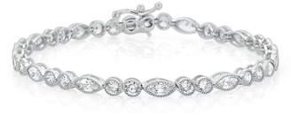 Thomas Laine Grace Tennis Bracelet