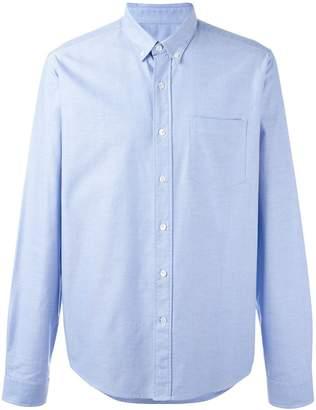 Ami Paris classic button down shirt