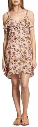 Sanctuary Rafaella Floral Print Dress