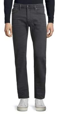 Diesel Waykee Five-Pocket Jeans