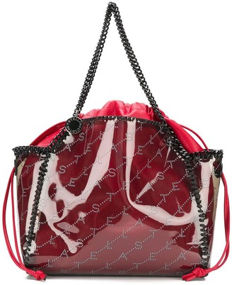 Stella McCartney Falabella monogram tote