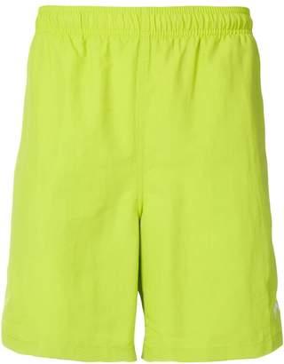 Stussy logo shorts