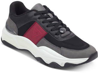 GUESS Fraser Sneakers Men Shoes