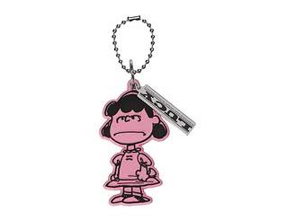 Marc Jacobs Lucy Silicone Bag Charm