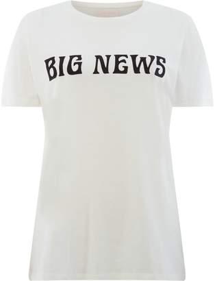 ban.do Big News Classic Tee