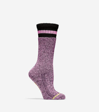 Cole Haan Women's ZERØGRAND Boot Socks