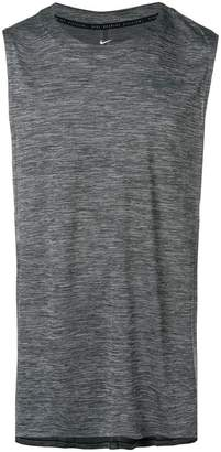 Nike Medalist sleeveless running top
